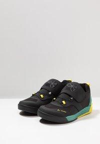 Vaude - AM MOAB TECH - Cycling shoes - canary - 2