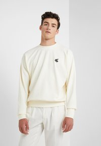 Vivienne Westwood Anglomania - CLASSIC - Sweatshirt - white - 0