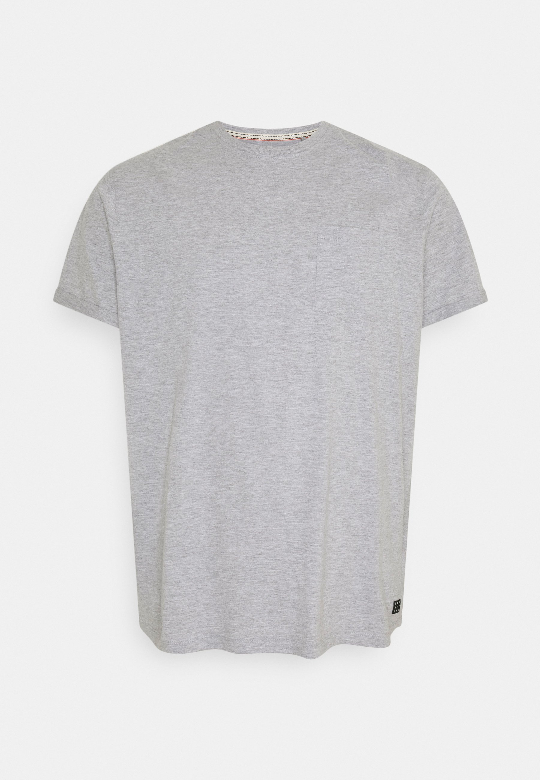 Homme BHNASIR ORGANIC TEE - T-shirt basique