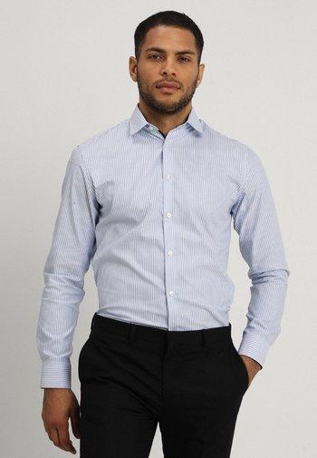 SLHSLIMNEW MARK - Formal shirt - sky blue