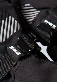 Superdry - SNOW RESCUE - Gloves - black - 3