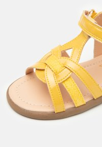 Friboo - Sandals - yellow - 5