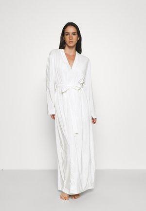 KATRINA ROBE - Badjas - off white