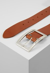 TOM TAILOR - Belt - cognac - 2