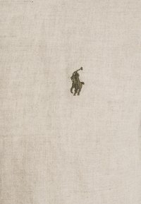 Polo Ralph Lauren - PIECE DYE  - Camicia - tan - 2