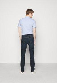 Frame Denim - L'HOMME - Jeans Skinny - avon - 2