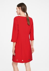 comma - Day dress - red - 2