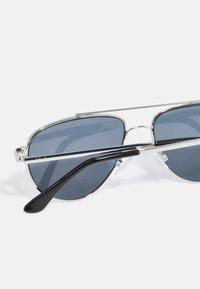 Jack & Jones - JACBOBBY SUNGLASSES - Sunglasses - silver-coloured - 2