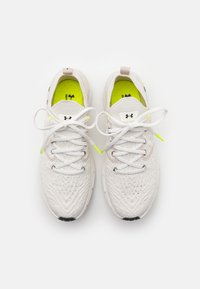 Under Armour - HOVR PHANTOM 2 ABC - Neutral running shoes - summit white - 3
