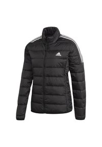 adidas Performance - ESSENTIALS PRIMEGREEN OUTDOOR DOWN - Down jacket - black - 11
