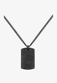 Police - HAVASU - Necklace - black - 0
