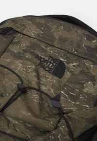 The North Face - BOREALIS UNISEX - Backpack - olive/black - 4