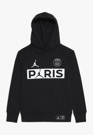 PSG JUMPMAN - Squadra - black