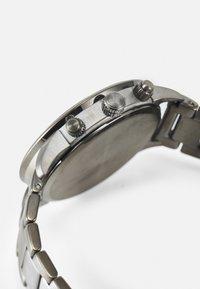 Emporio Armani - SET - Cronografo - gunmetal - 3