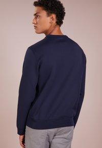 Polo Ralph Lauren - LONG SLEEVE - Sweatshirt - aviator navy - 2
