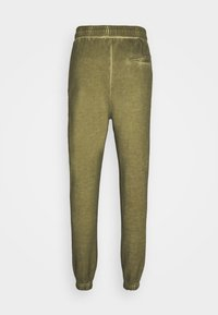 Han Kjøbenhavn - PANTS - Tracksuit bottoms - green crush - 6