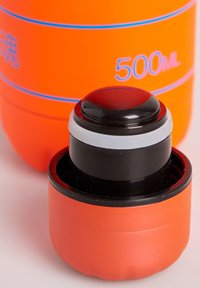 Superdry - PASSENGER BOTTLE 500 ML - Drink bottle - pop red - 2
