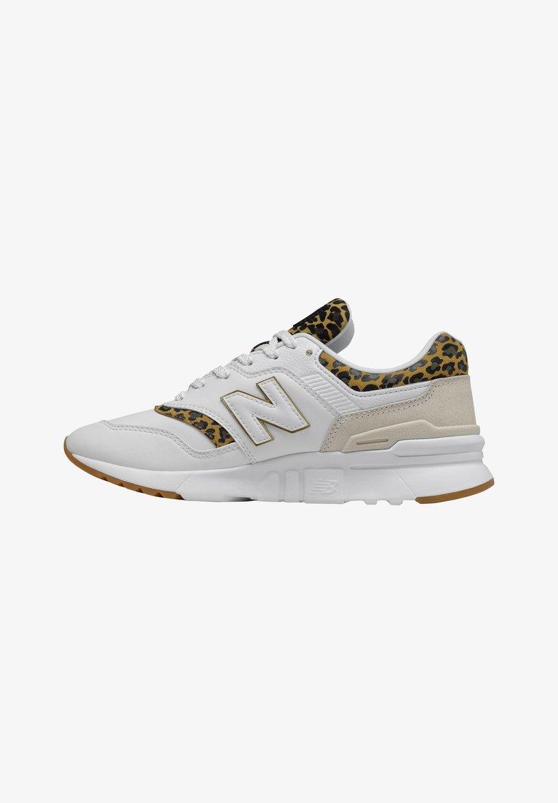 New Balance - CW997 - Baskets basses - white