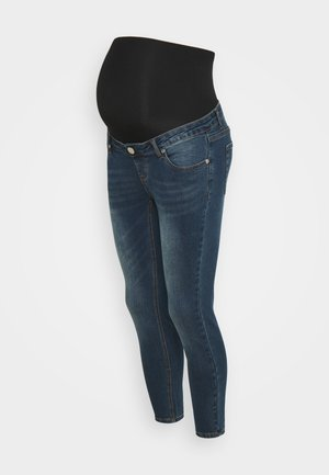 BLOOM - Jeans Skinny Fit - dark blue wash