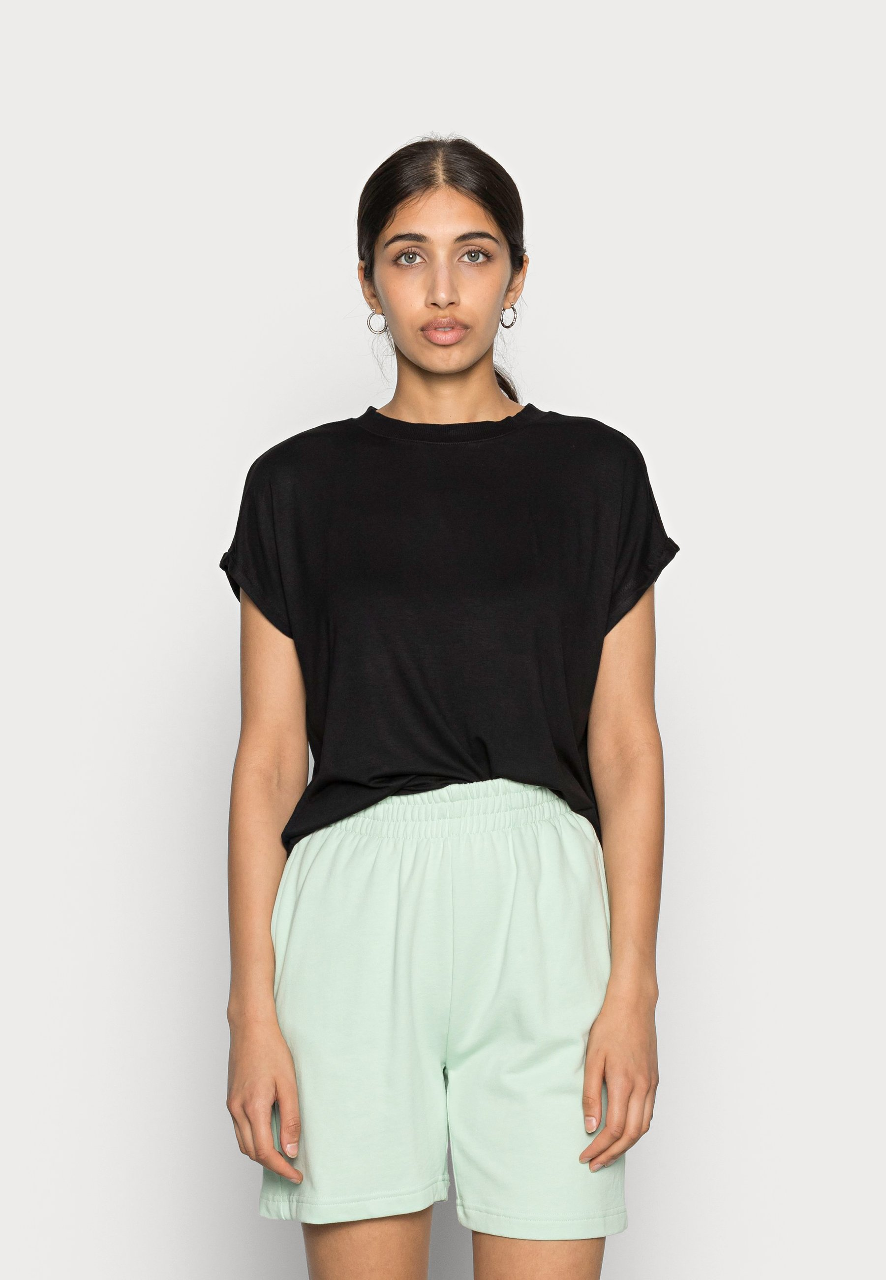Damen NMNOLA - T-Shirt basic