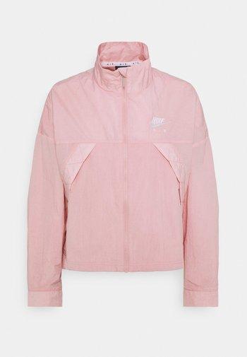 AIR - Veste de survêtement - pink glaze/white