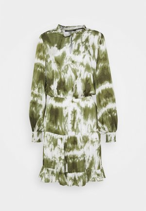 MALEA DRESS - Day dress - fade