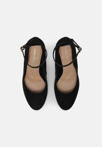 Anna Field - COMFORT - High heels - black - 5