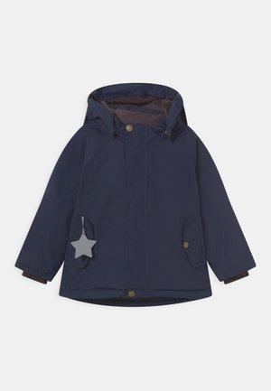 WALLY UNISEX - Winter coat - blue nights