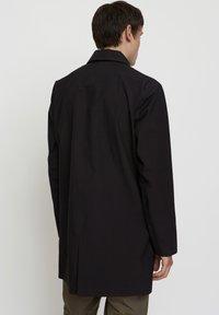 Timberland - Halflange jas - black - 2