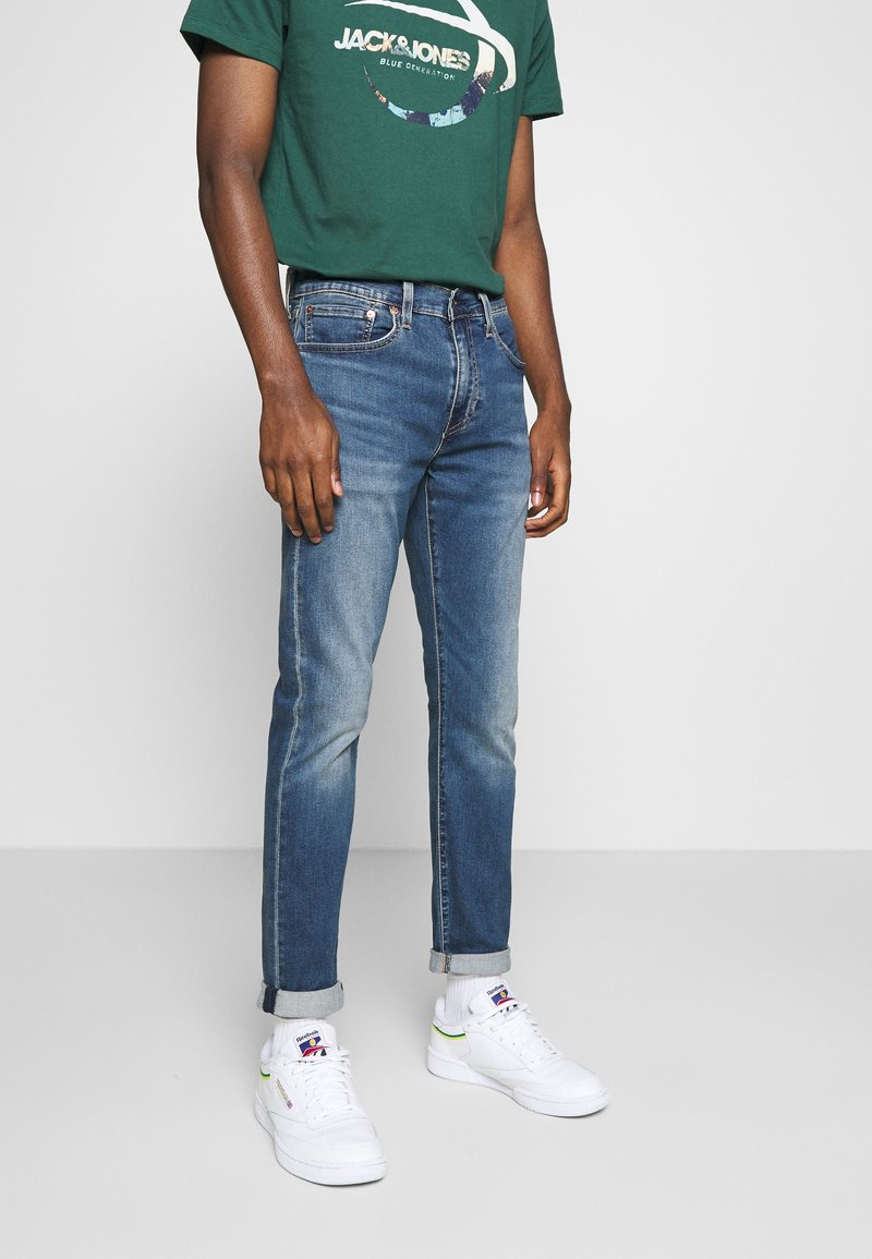 Levi's® - 512 SLIM TAPER  - Slim fit jeans - coastal trail cool