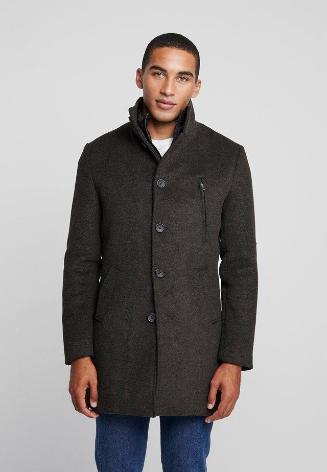 ARIZONA - Płaszcz wełniany /Płaszcz klasyczny - brown
