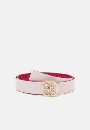DILLA NOT PANT BELT - Belt - blush/berry