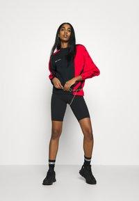Champion Reverse Weave - FIT - Shorts - black - 1
