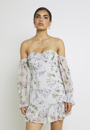 LOVESTRUCK FLOUNCE DRESS - Robe de soirée - multicoloured
