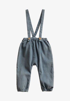 DANI - Pantalon classique - blauw