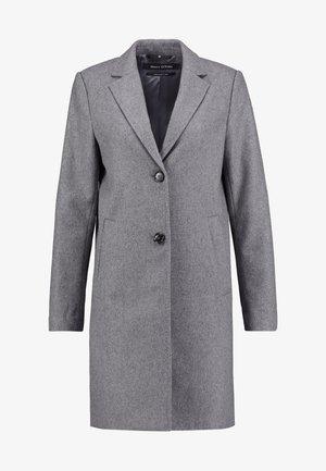 Cappotto corto - middle stone melange