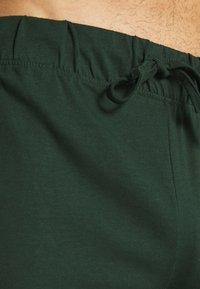 Pier One - Pyjama set - dark green - 4