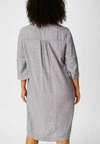 C&A - Day dress - grey - 1