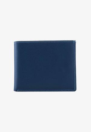 Portafoglio - blue