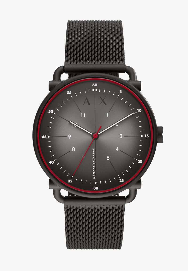Armani Exchange - Watch - black