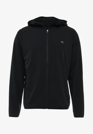 JACKET - Windbreakers - black