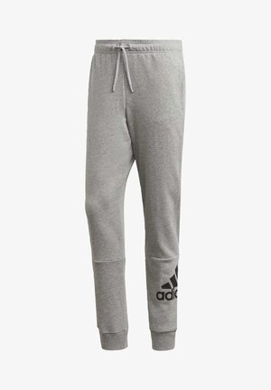 BADGE OF SPORT FRENCH TERRY JOGGERS - Pantalones deportivos - grey