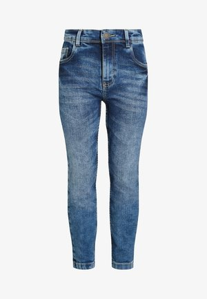 ACID WASH - Jeans Skinny Fit - blue