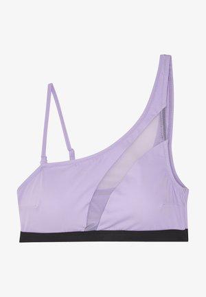 Bikinitop - lilac