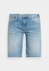 Pepe Jeans - POPPY SHORT PRIDE - Jeansshort - denim - 5