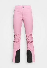 Peak Performance - STRETCH PANTS - Ski- & snowboardbukser - frosty rose - 3