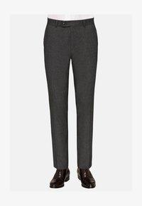 Carl Gross - TOMTE - Suit trousers - grau - 0