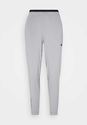 PANT CAPRA - Pantalon de survêtement - particle grey/black