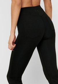 ONLY Play - Pantalones - black - 3