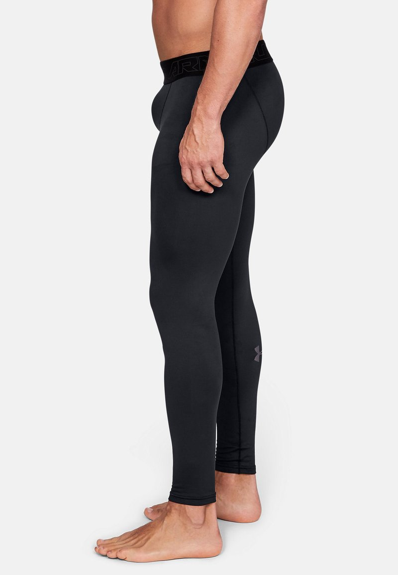 Under Armour - Leggings - black
